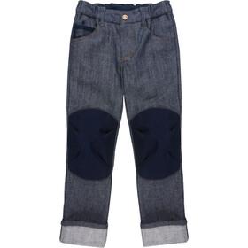 Finkid Kuusi - Pantalones Niños - azul